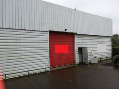 Local d'activité Quimper 400 m²