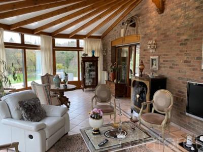 Vente de prestige maison / villa Orsinval