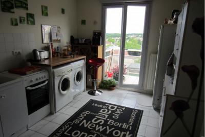 Appartement 75 m²