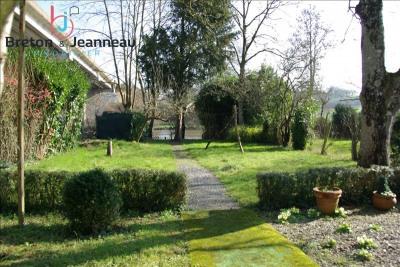 Terrain non constructible changé - 348 m²