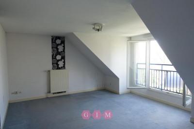 Appartement triel sur seine - 2 pièce (s) - 45 m²