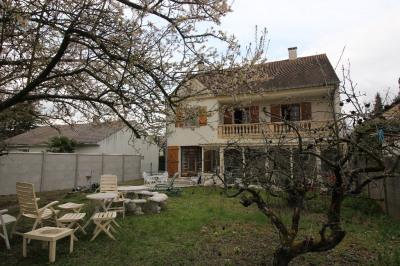 Maison Conflans Sainte Honorine 10 pièce(s) 230 m2