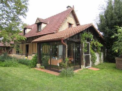 Maison individuelle st crepin ibouvillers - 6 pièce (s) - 150 m²