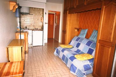 Appartement Saint Georges De Didonne 1 pièce (s)