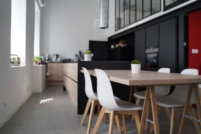 LOFT MODERNE Chalon Sur Saone 3 pièce (s) 76 m²