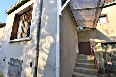 Maison Montoire Sur Le Loir 5 pièce(s) 59.07 m2