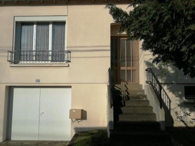 Niort - Goise maison 4 pièces
