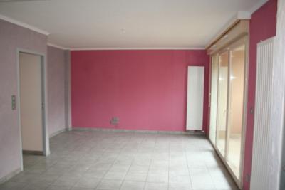 Appartement T3 refait centre Roche la Molière
