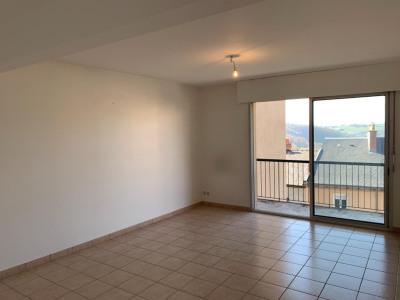 Appartement T3 garage et cave