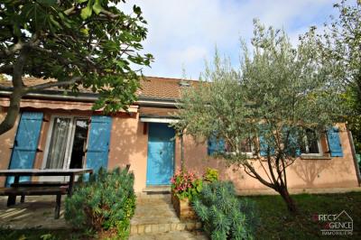 Maison Champigny Sur Marne 6 pièce (s) 133 m²