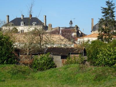 Maison La Mothe Achard 4 pièce (s) 100.95 m²
