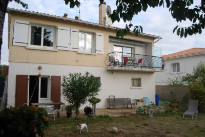A vendre maison perigny 5 pièces parcelle 574 m²