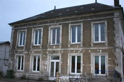 Vente maison / villa Conches en ouche 189 000€ - Photo 1