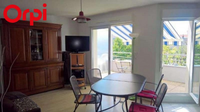 Appartement Saint Georges De Didonne 3 pièce (s)