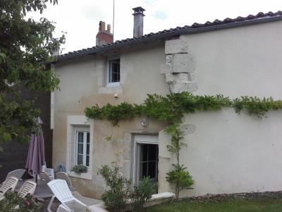Fontenay Le Comte - 4 pièce (s) - 103.83 m²
