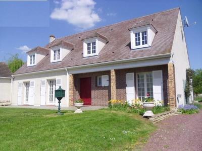 Maison nogent le roi - 8 pièce (s) - 195 m²
