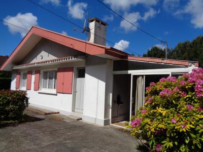 Maison Saint Julien En Born 4 pièce (s) 87 m²