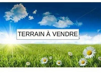 Vente terrain Gouesnach 46 375€ - Photo 1