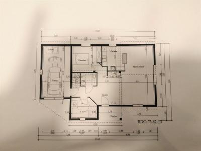 Maison T4 - fonsorbes