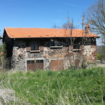 Maison de hameau secteur St Martin de Fugeres