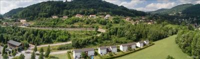 Terrain a bâtir saulxures sur moselotte - 765 m²