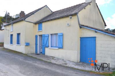 Maison Montfort Sur Meu 4 pièce (s) 90 m²
