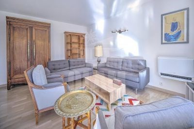 Vente de prestige appartement Cannes 720 000€ - Photo 4