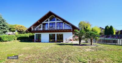 CHILLY- Secteur Mougny- Lumineuse Villa contemporaine 180 m²