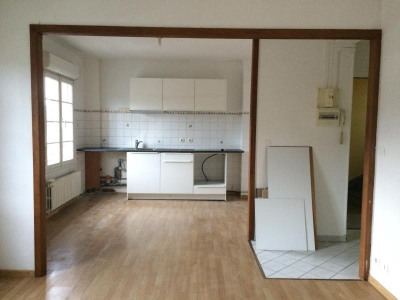 Location appartement Thury-Harcourt