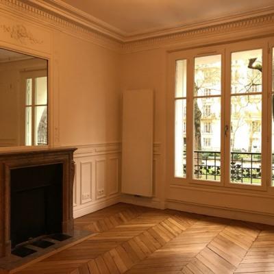 Appartement 4 pièces square Clignancourt