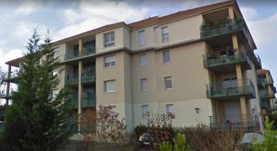 Limoges T2 avec terrasse loué