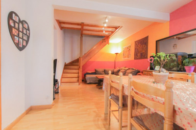 Appartement Chambery 4 pièce(s) 89 m2