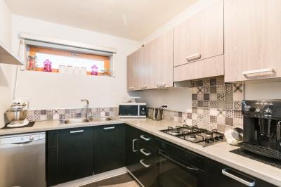 Appartement type 3 - Parfait état - 67m² - Montmelian