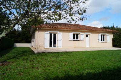 Maison Blanquefort 4 pièces 100 m²