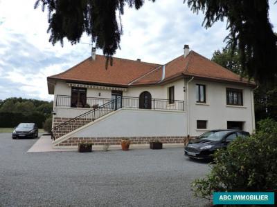 Maison Limoges 7 pièce (s) 167 m²