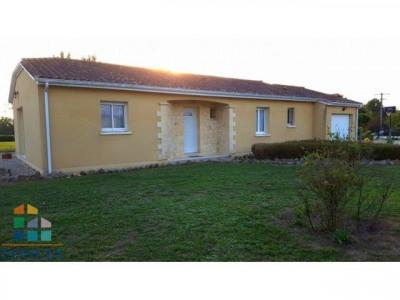 Plain pied sur 3685 m²