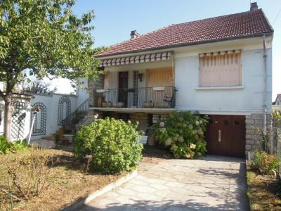 Vente maison / villa Le Blanc Mesnil