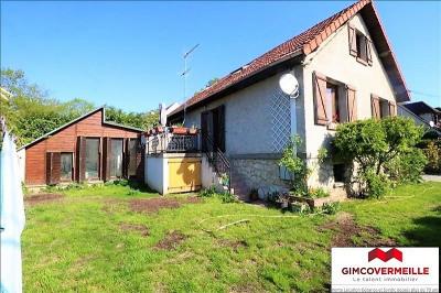 Maison Eragny 6 pièce (s) 134 m²