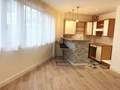 Appartement 3 pièces + grand sous-sol
