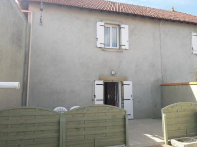 Maison 2 chambres / garage