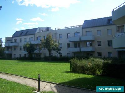 Appartement Limoges 2 pièce (s) 46.40 m²
