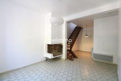 Appartement Eyguieres 3 pièce (s) 54.50m²