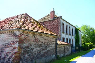 Maison 120m² Aire-sur-la-Lys