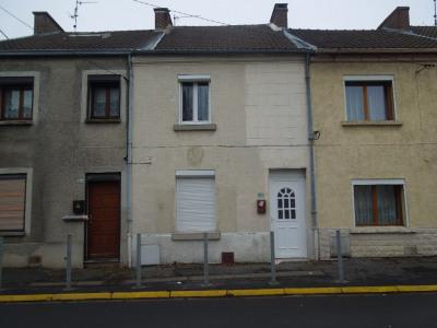 Maison La Sentinelle 4 pièce (s) 79.25 m²