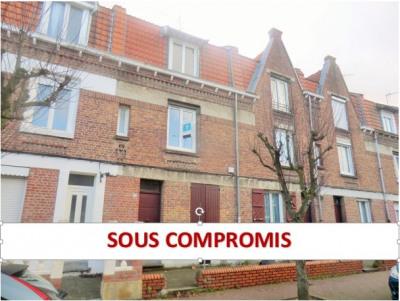 Maison 3 chambres 75 m² Lille