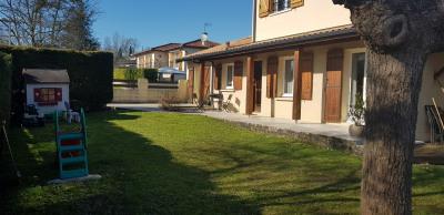 Maison Individielle T5 MEUBLÉE sur 420 m² env de terrain