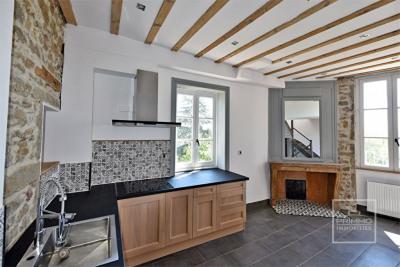 Maison Saint Didier Au Mont D Or 4 pièce(s) 125 m2