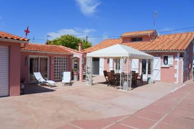 Villa La Tremblade - 5 pièces - 123 m² - Plages -