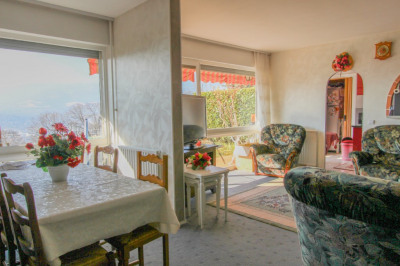 Appartement de type 4 lumineux de 98 m² Les Hauts de Chambéry
