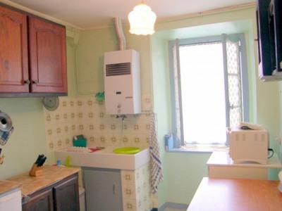 Appartement - 5 pièce (s) - 92 m²